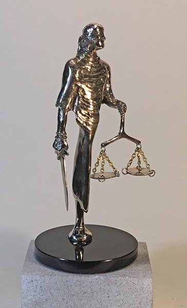 29. lady justice