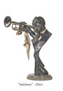 Satchmo (Small)
